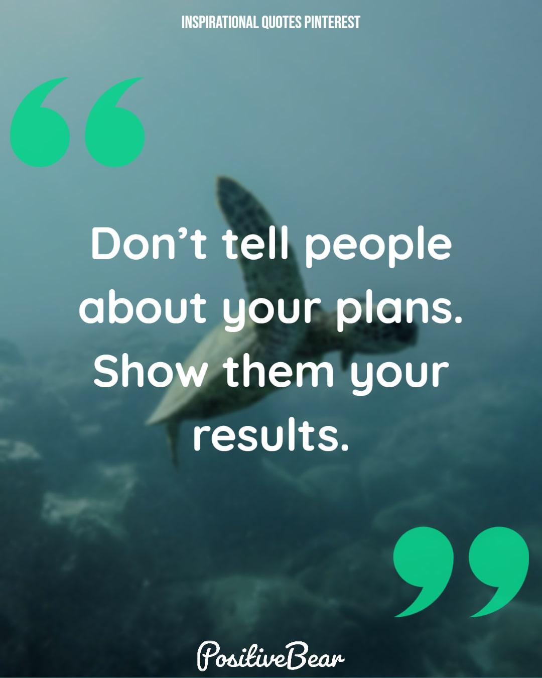 short quotes pinterest